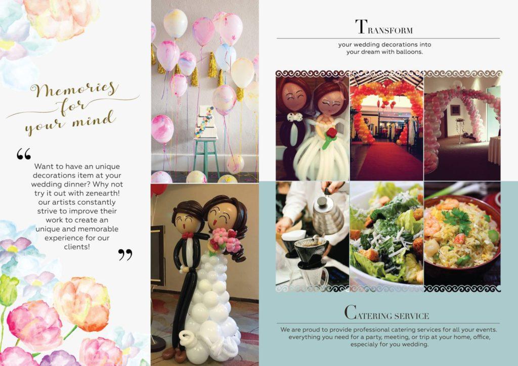 Wedding Decorations Idea Magazine