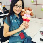 Balloon Girl Sculpture