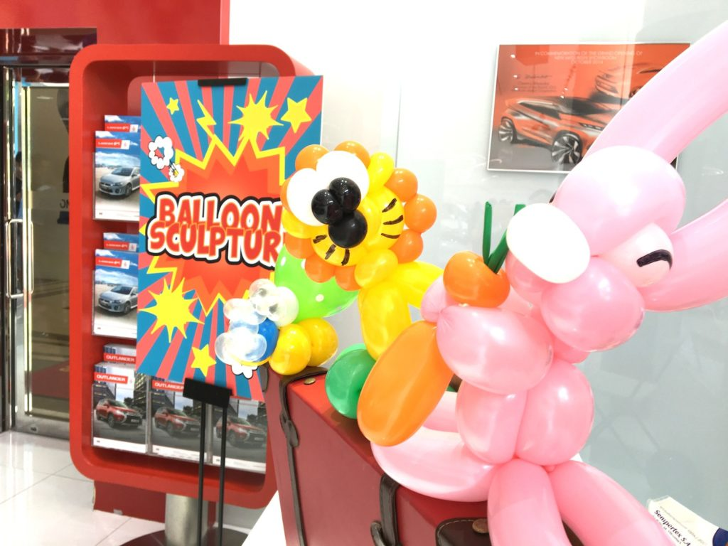 balloon-sculpting-activity