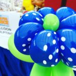 Balloon Sculpting for event Singapore