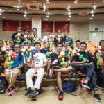Balloon Workshop nanyang junior college