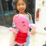 Balloons for Birthday Party Singapore