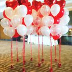 Custom Helium Balloon Singapore