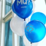 Custom Printed Helium Balloons