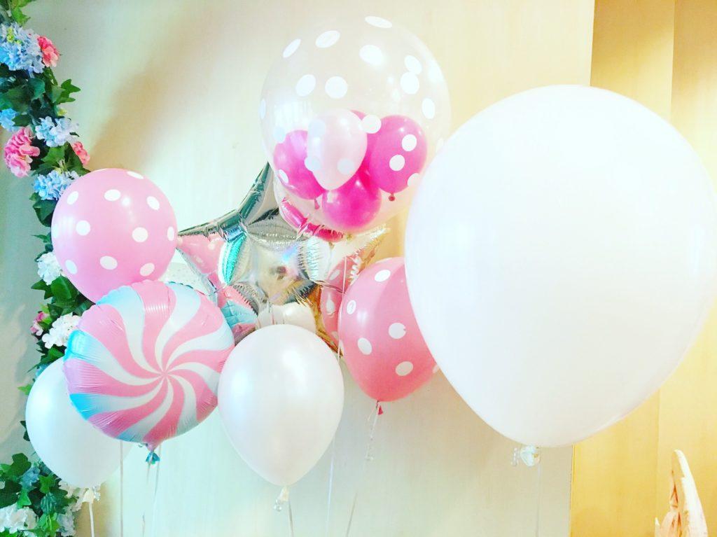 pink-helium-balloons-singapore