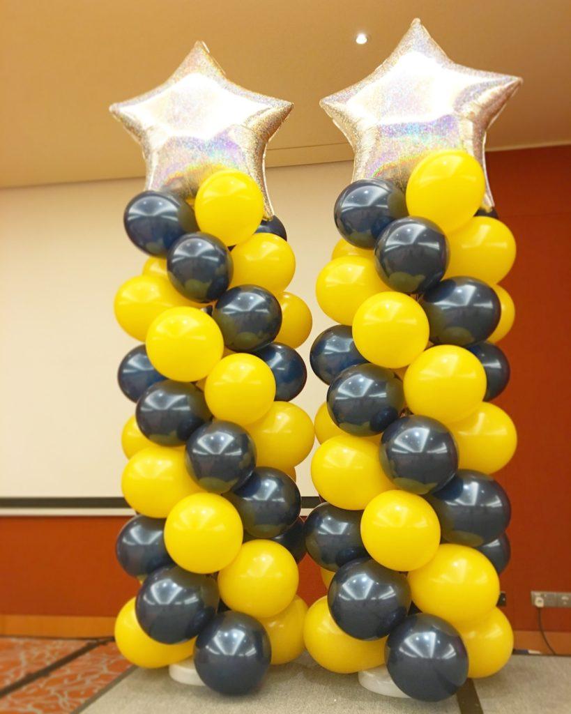star-balloon-columns-rws