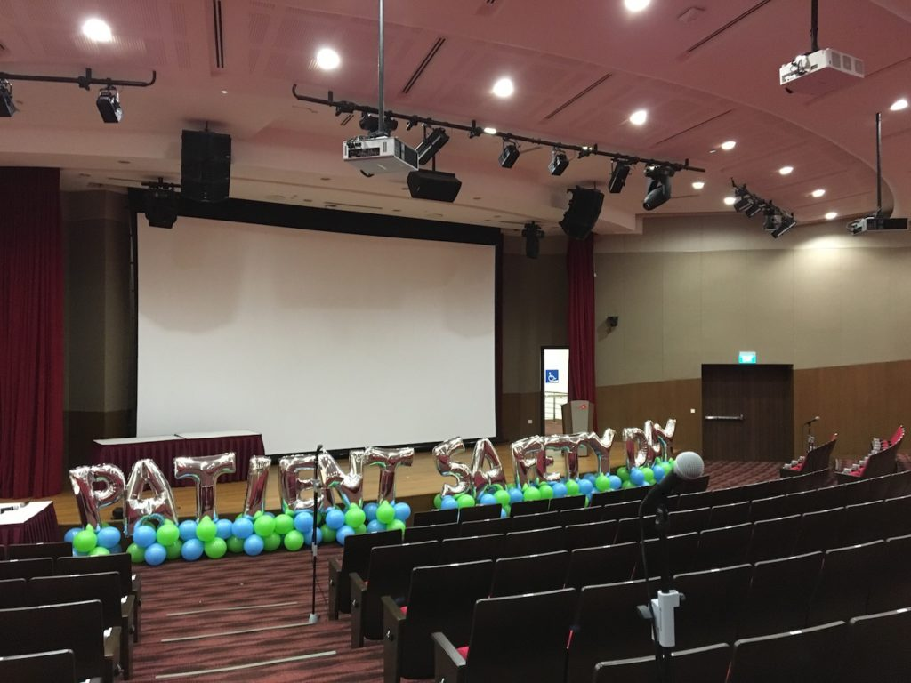 patient-safety-day-balloon-decorations-singapore