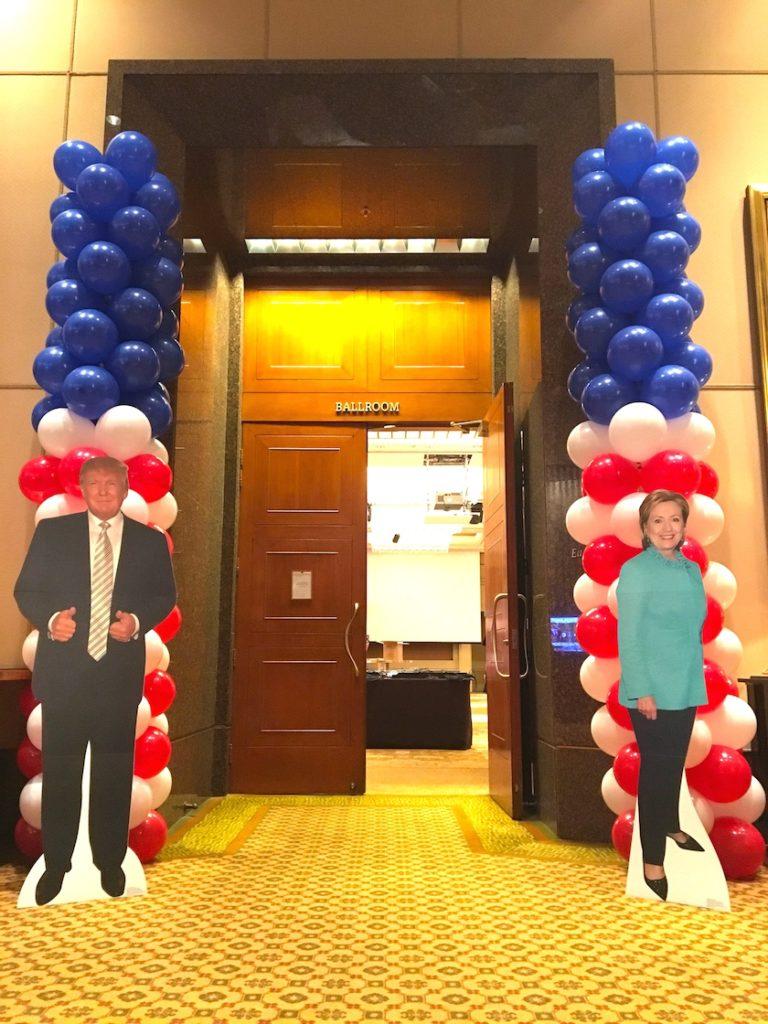 america-balloon-column