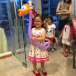 Balloon Fish Sculpture