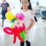 Balloon Flower Bouquet Singapore