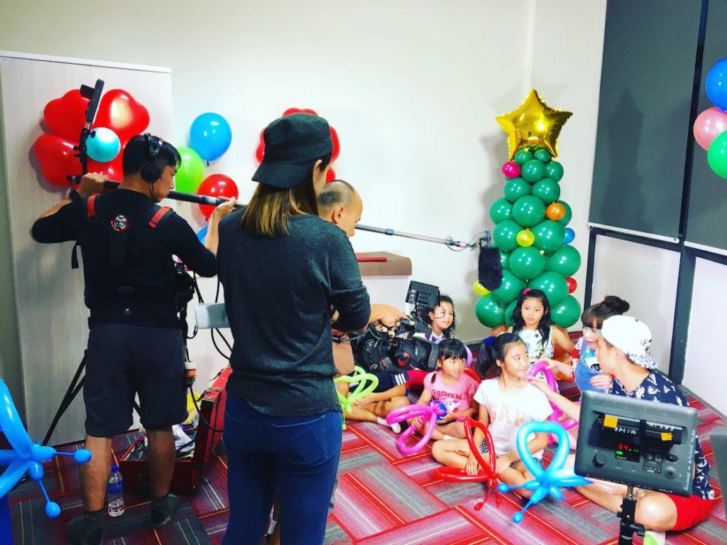 balloon-workshop-filming