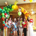 Balloon Sculpting for Birthday Party Singapore