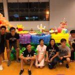 Balloon Artists in Singapore