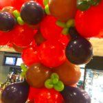 Balloon Bringer Sculpture