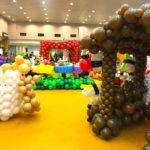 Balloon Exhibits at AMK Hub