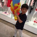 Oversize Gun Balloon Sculpture