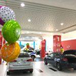 Fruits Helium Balloons
