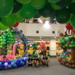 Summer Balloon Exhibition
