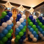 Corporate Balloon Decoration Singapore
