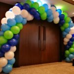 Corporate Balloon Decorations