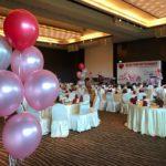 Balloon Bundles Decoration