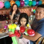 Birthday Balloon Party Singapore