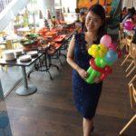 Birthday Party Balloon Sculpting Service