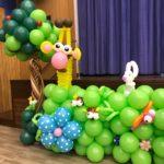 Balloon Animal Decoration