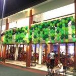 Balloon Bubble Tree Vine Decoration