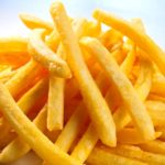 Fries Live Food Station
