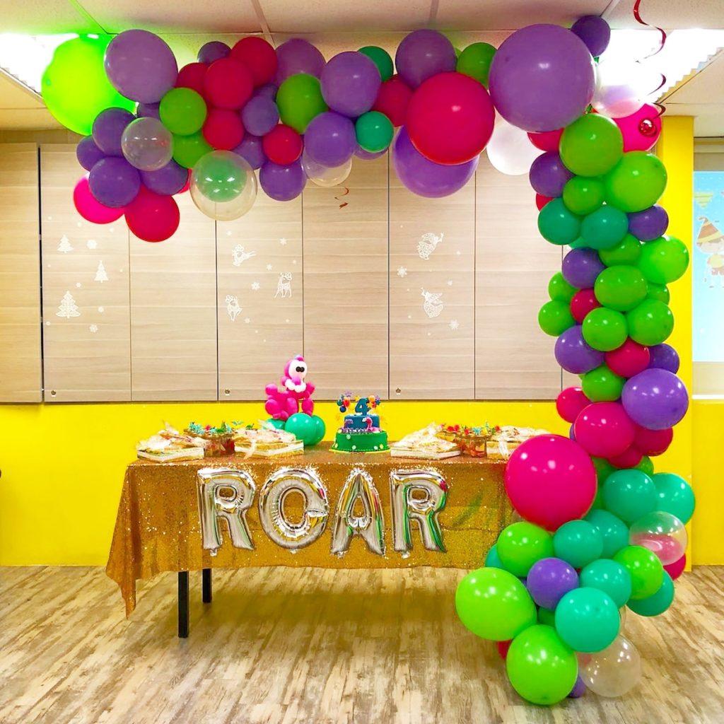 balloon decoration | THAT Balloons
