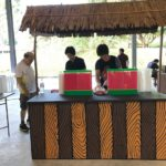 Traditional Drinks stall