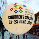 Giant Advertising Balloon Vendor
