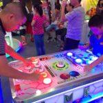 Naughty Bean Table Arcade Rental Singapore