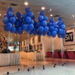 Helium Printed Balloons Singapore