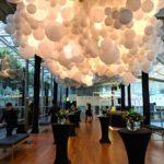 Lighted Balloon Cloud Singapore