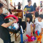 Party Balloon Twister Singapore