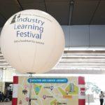 Giant Exhibition Balloon Singapore