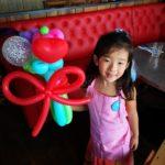 Balloon Flower Bouquet for kids