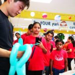 Balloon Sculpting for Events