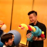 Balloon Sculpting for Hire