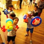 Balloon Sculpting in Singapore