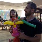 Balloon Sculpture Giveaway Singapore
