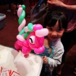 Balloon Scupting for Event Singapore