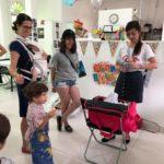 Balloon Twisitng Service Singapore