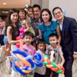 Balloon Twisting for Kids Party