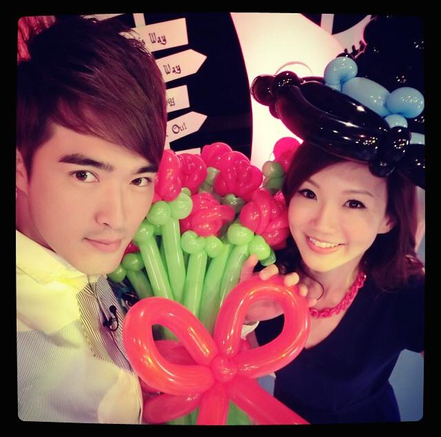 Lee Teng Balloons