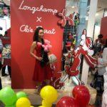 That Balloons x LongChamp