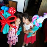 balloon sculpting for party