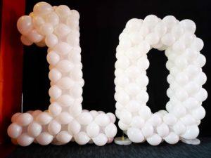 Balloon 10 Sculpture